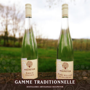 Gamme traditionnelle