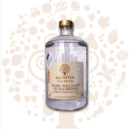 Poire Williams de Balbronn Argent – Chiara
